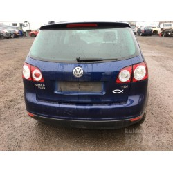Volkswagen Golf Plus 1,9tdi...