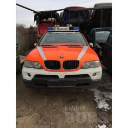 BMW X5 3,0d 2006a.