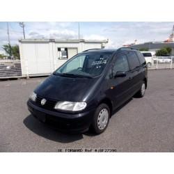 Volkswagen Sharan 1995-2000