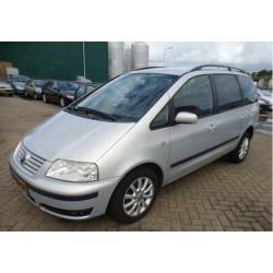 Volkswagen Sharan 2000-2010