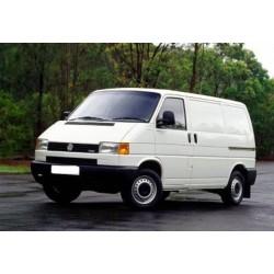 Volkswagen Transporter...