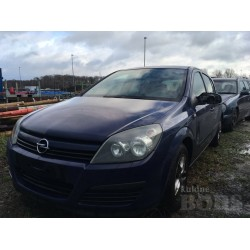 Opel Astra H 2003-2007 1,7D