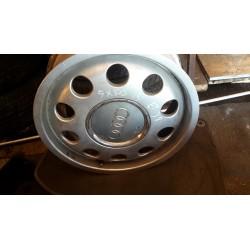 Audi 15' veljed