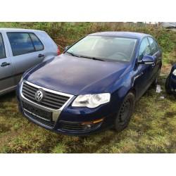 Volkswagen Passat 1998-2010