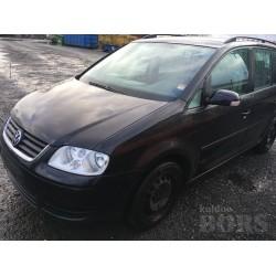 Volkswagen Touran 2003-2006a